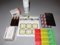 Chemioprofilaktyka malarii