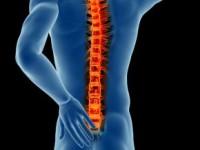 Najczęstsze problemy dotyczące kręgosłupa