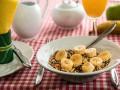 Dieta wniealkoholowej stłuszczeniowej chorobie wątroby