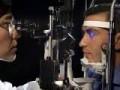 Ocena nasilenia stanu zapalnego błony naczyniowej na podstawie liczby komórek wcieczy wodnistej