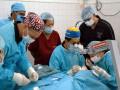 Szybsze operacje okulistyczne ineurochirurgiczne dzięki technologii 3D zUW