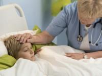 W drugim tygodniu listopada hospitalizowano 285 osób zobjawami choroby grypopodobnej