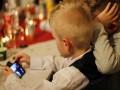 Pierwszy smartfon wwieku 7-8 lat, dziecko korzysta zniego 2,5 h dziennie