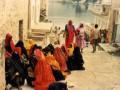 Wzrost liczby zachorowań na malarię wNew Delhi