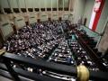 Sejm nie godzi się, by 0,5% PKB rocznie trafiało na walkę ze smogiem