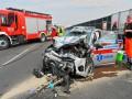 Bezpieczeństwo ZRM wruchu drogowym