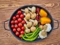Diety oudowodnionym działaniu prozdrowotnym
