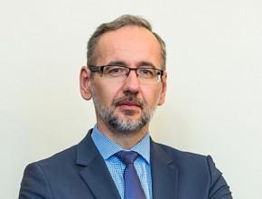Adam Niedzielski p.o. prezesa NFZ