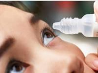 Prawidłowa technika podawania kropli ocznych