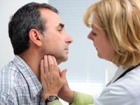 Nowotwory złośliwe gardła (rak gardła)