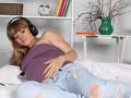 Interakcja matka–dziecko wczasie ciąży