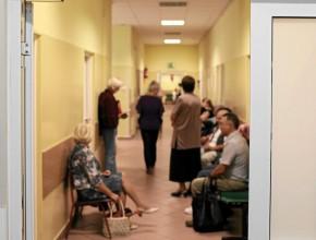 RZS – małe zainteresowanie lekarzy rodzinnych