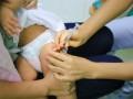 Wielka Brytania rozszerza program szczepień ochronnych dzieci