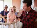 13-miesięczny chłopiec zpodejrzeniem padaczki