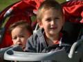 Dzieci wwózkach narażone na więcej zanieczyszczeń niż dorośli