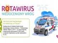 Rotawirus - niedoceniony wróg - cz. II