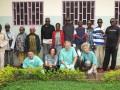 Kamerun - poznańscy okuliści przywrócili wzrok 73 osobom