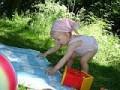Zabawa na świeżym powietrzu zapobiega krótkowzroczności