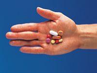 Leczenie farmakologiczne nadciśnienia tętniczego