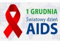 1 grudnia obchodzimy Światowy Dzień AIDS