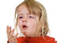 Czy moje dziecko ma astmę?