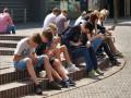 Nowoczesna technologia pomaga wpoprawie zachowań zdrowotnych nastolatek