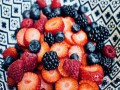 Korzyści wynikające zregularnego spożycia świeżych owoców