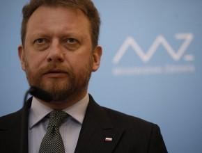 Czytelnicy MP.PL oministrze Szumowskim