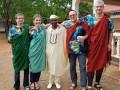 Afrykańska misja kardiologów