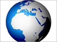 Występowanie malarii na świecie