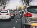 Miliony przypadków astmy udzieci mają związek zruchem drogowym