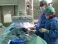 Hybrydowa sala operacyjna wBiałymstoku