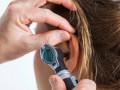 Uporczywy szum wprawym uchu u48-letniej kobiety