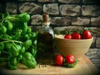 Dieta śródziemnomorska wprofilaktyce pierwotnej chorób sercowo-naczyniowych