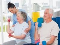 Jak przedłużyć korzystne efekty rehabilitacji oddechowej uchorych na POChP?