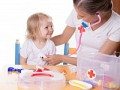 Opieka medyczna dla dziecka