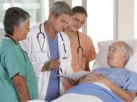 Leczenie skojarzone klarytromycyną, naproksenem ioseltamiwirem uchorych wpodeszłym wieku hospitalizowanych zpowodu ciężkiego przebiegu grypy zzapaleniem płuc