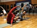 Trening może obniżać ciśnienie krwi