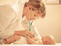 Żółtaczka noworodków