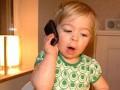 Etapy rozwoju mowy