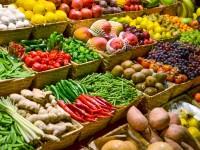 Wpływ zawartości owoców iwarzyw wdiecie na ryzyko POChP umężczyzn