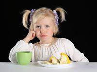 Niedożywienie (hipotrofia). Niedobór masy ciała
