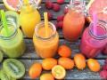 Soki, nektary, napoje