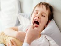 Ostre iprzewlekłe zapalenie gardła