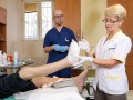 Leczenie zespołu stopy cukrzycowej (odc. 22): Stopa Charcota - leczenie