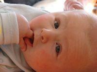 Ząbkowanie – rozwój iwyrzynanie zębów mlecznych