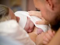 Karmienie piersią: korzyści zdrowotne dla dziecka imatki